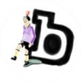 Blogsport Button
